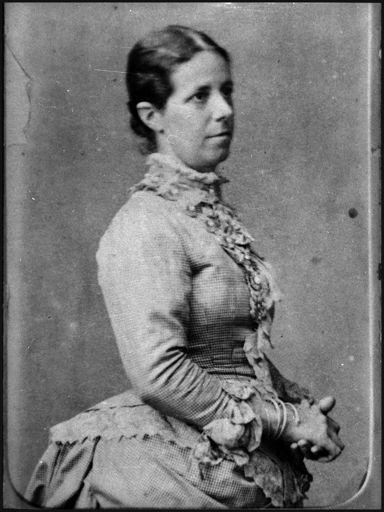 Mrs Emma Isabella Fowler
