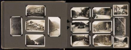 Manawatū Gorge Photograph Album - 5