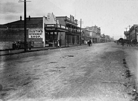 Main Street West