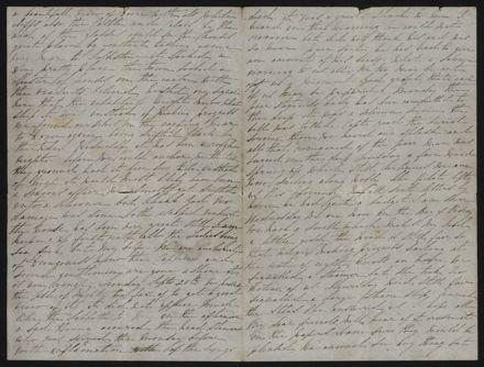 Shipboard Diary Emily J. Hewitt [Shannon] - 2