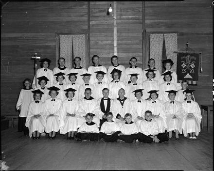 St. Peter's Choir