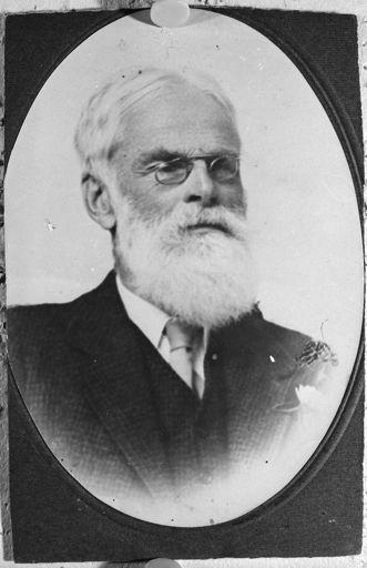 Kenneth Wilson, Headmaster of Palmerston North High School