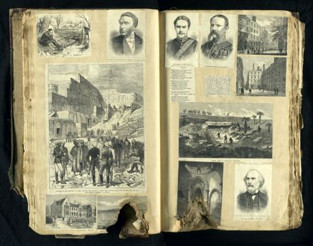 Louisa Snelson's Scrapbook - Page 14