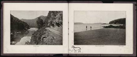 36 Views of New Zealand Scenery 15