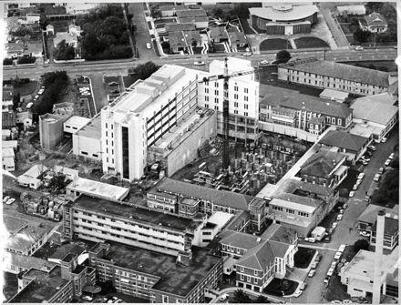 Palmerston North Hospital