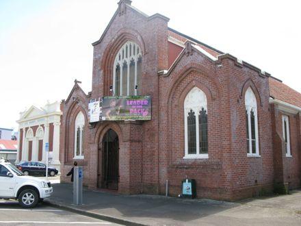 Abbey Theatre, Church Street