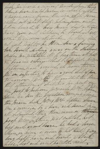 Shipboard Diary Emily J. Hewitt [Shannon] - 13