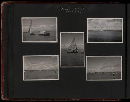 Newth Photograph Album
