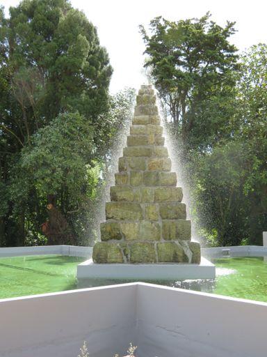Awapuni Memorial Rededication
