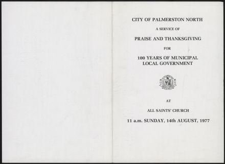 Civic Service Programme