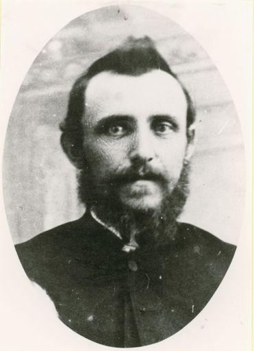 Rev. J.J. Legarth