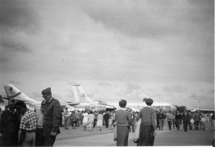 RNZAF 21st Anniversary Airshow, RNZAF Station Ohakea