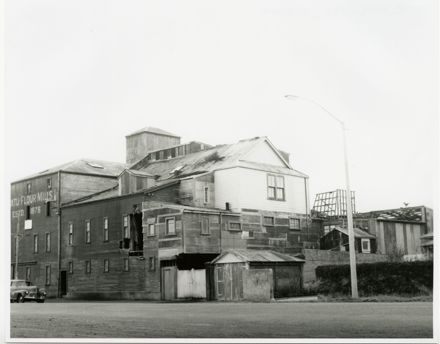 Manawatū Flour Mills 3