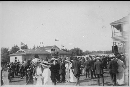 Boxing Day Meeting, Awapuni Racecourse