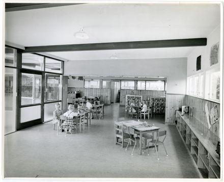Salford Place Kindergarten