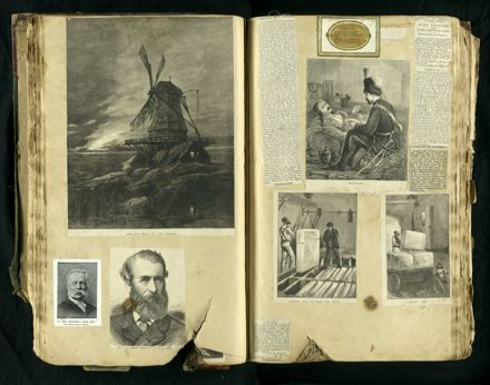 Louisa Snelson's Scrapbook - Page 27