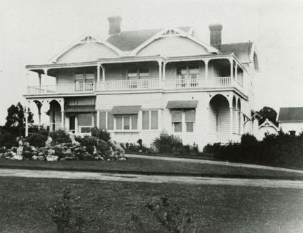 'Birchanger', 544 Featherston Street