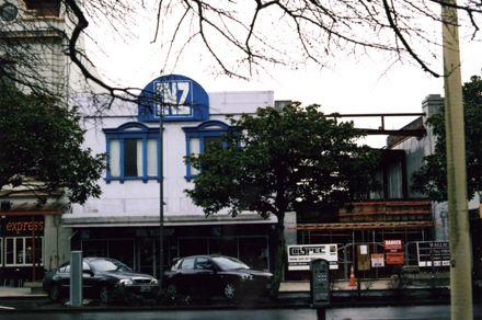 Rockshop, The Square