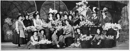 Palmerston North Operatic Society