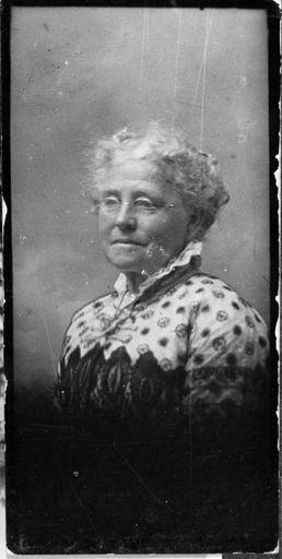 Mrs Mary Emma Mowlem (nee Ward)