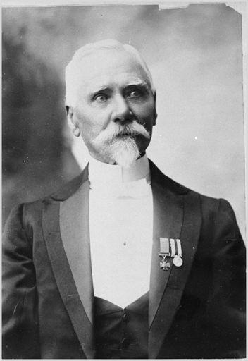 Ensign Edward McKenna 1829-1908