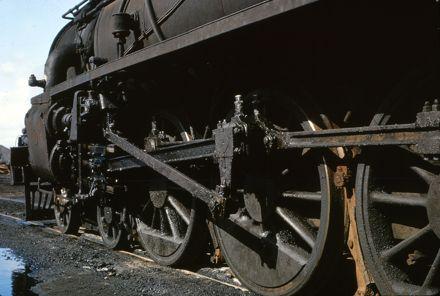 AB Locomotive