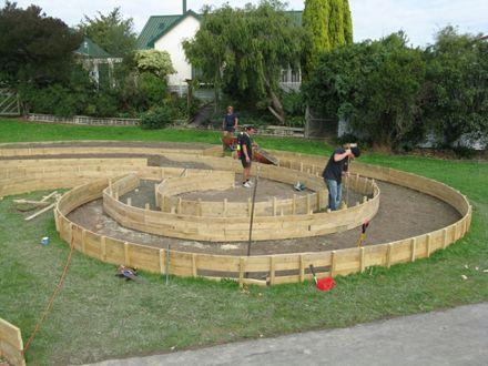 Community Garden, Norton Park 3