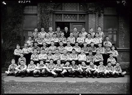 Palmerston North Boys High School