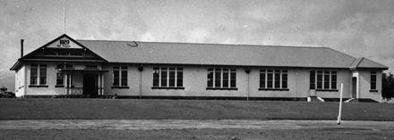 Russell Street School