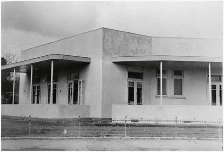 Northcote Hospital, Grey Street