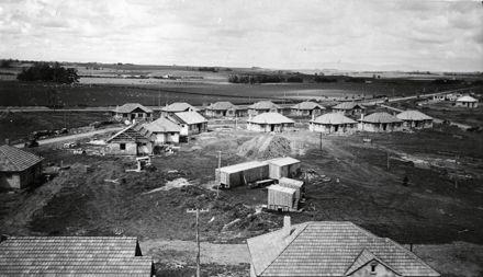 Staff Housing - Ohakea Base