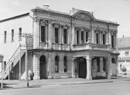 Municipal Opera House, Church Street