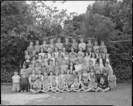 Kairanga School