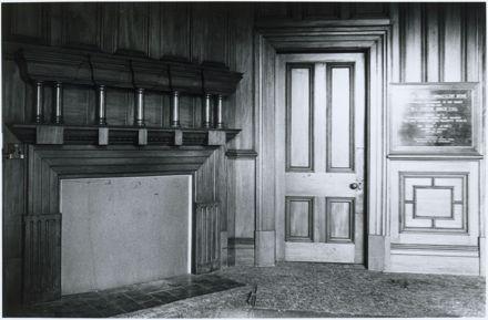 Caccia Birch Front Room
