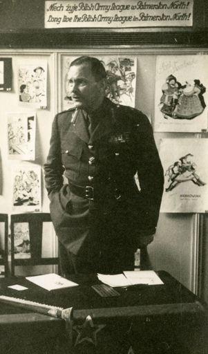 Governor General, Lieutenant-General Sir Bernard Cyril Freyberg