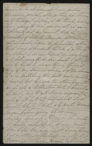 Shipboard Diary Emily J. Hewitt [Shannon] - 27
