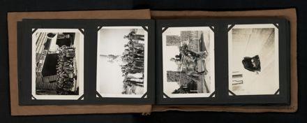 Ron Grammer's World War Two Photograph Album - 5