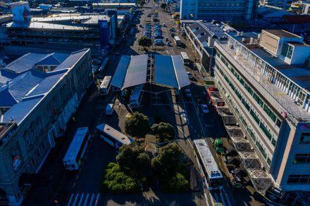 Main Street Bus Station