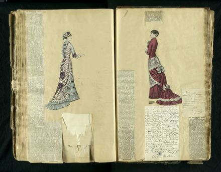 Louisa Snelson's Scrapbook - Page 143