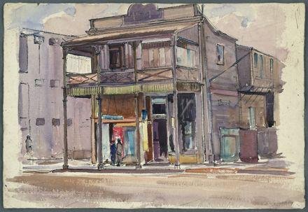 Devonshire House, Church Street