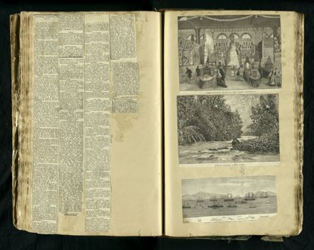Louisa Snelson's Scrapbook - Page 151