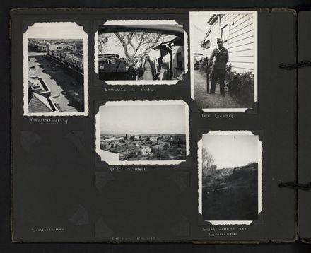 Creighton Family Album 4