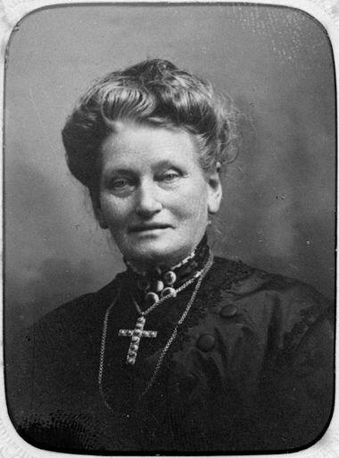 Louisa Matilda Snelson