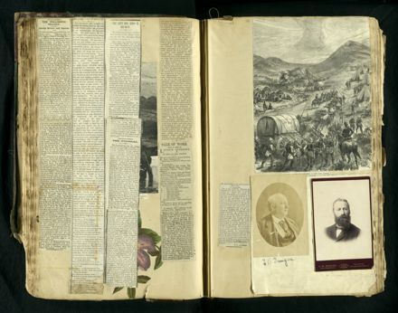 Louisa Snelson's Scrapbook - Page 44