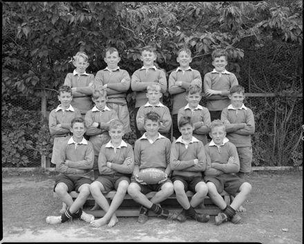 Kairanga School, rugby