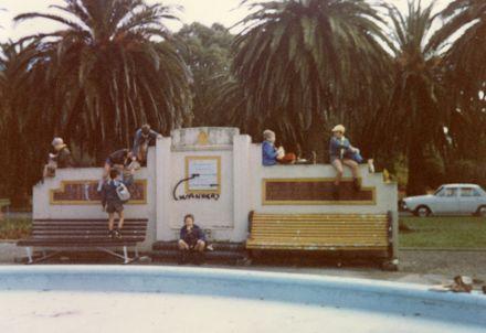 Cubs at Esplanade Gardens