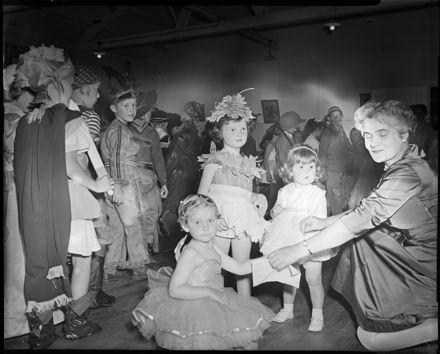 """""""Linton Camp Cultivates Fairies"""""""