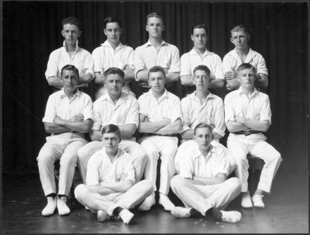 Technical College Sports Team