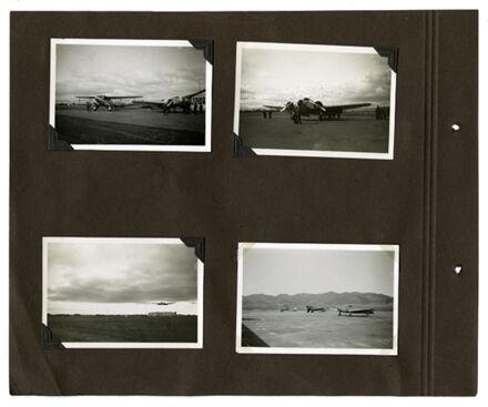 Barrow Family Photograph Album Page 58