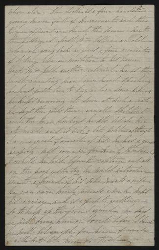 Shipboard Diary Emily J. Hewitt [Shannon] - 4